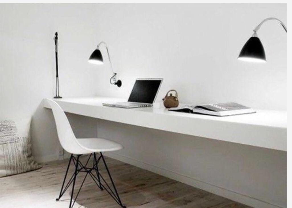 Zwevend Bureau Maken : Zwevend bureau maken werkspot