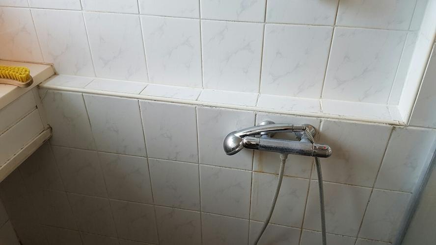Herstellen badkamer wandtegels - Werkspot