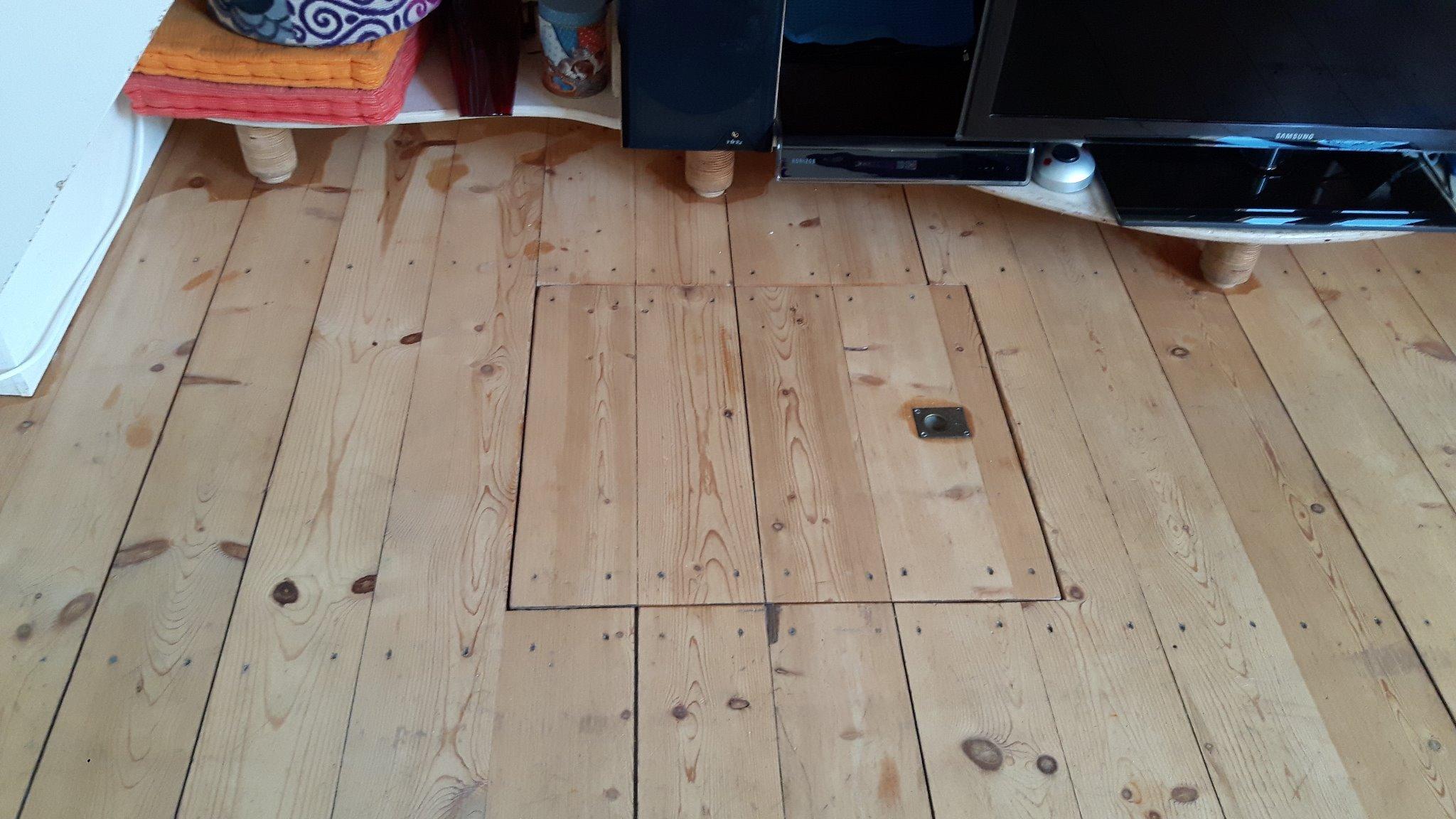 De voordelen van een grenen vloer houten vloeren