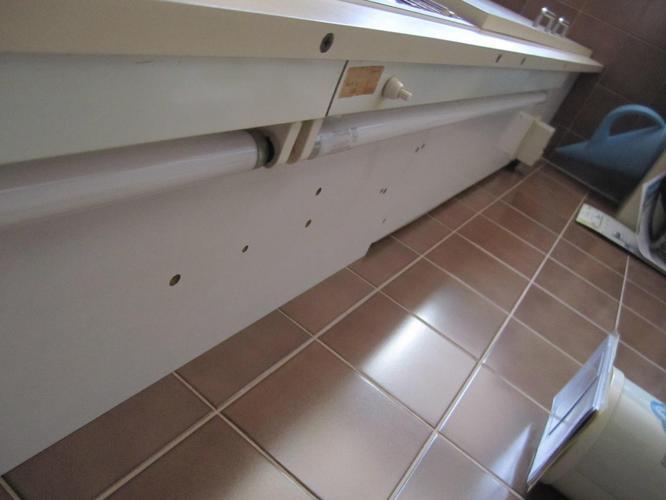 Onderbouw Verlichting Keuken : Vervangen onderbouw keukenverlichting werkspot