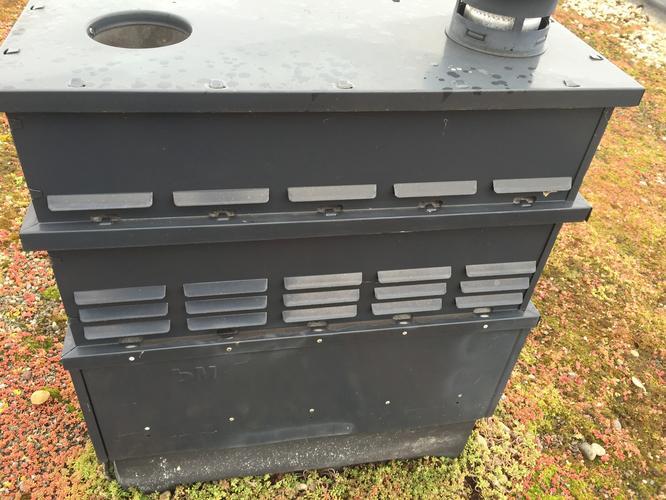 Badkamer Ventilator Dak : Badkamer ventilatie verbeteren en mechanische ventilatie verplaatse