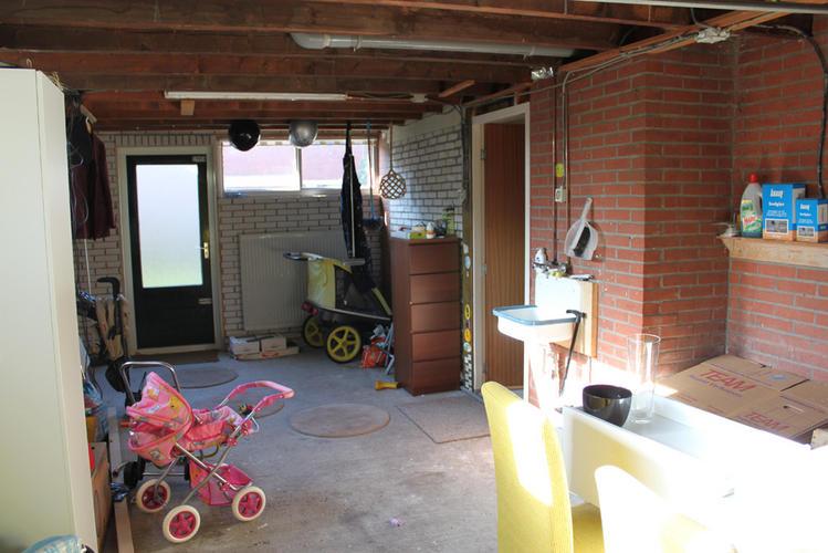 Verbouwen garage tot slaapkamer/kantoor - Werkspot