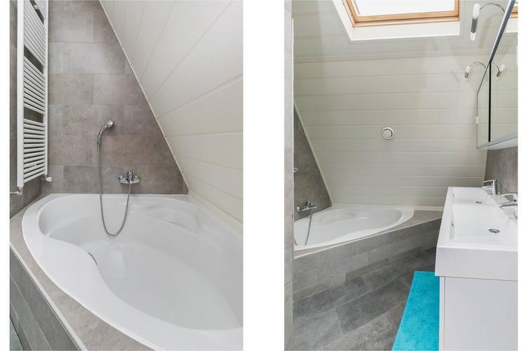 Tegels Badkamer Afkitten : Reparatie van holle tegels badkamer en afkitten van inwendige