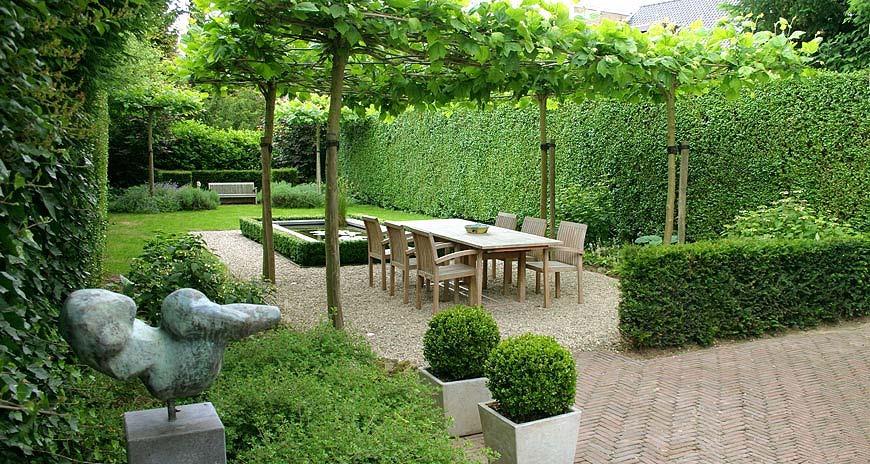 Maken tuinontwerp werkspot for Eenvoudige tuinontwerpen