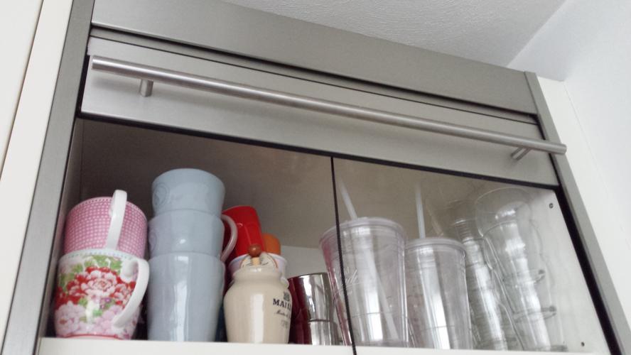 Repareren rolluik keuken kast werkspot - Meubels keuken beneden cm ...
