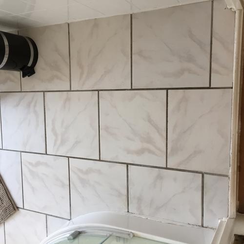 Vloer betegelen badkamer 6m2 - Werkspot