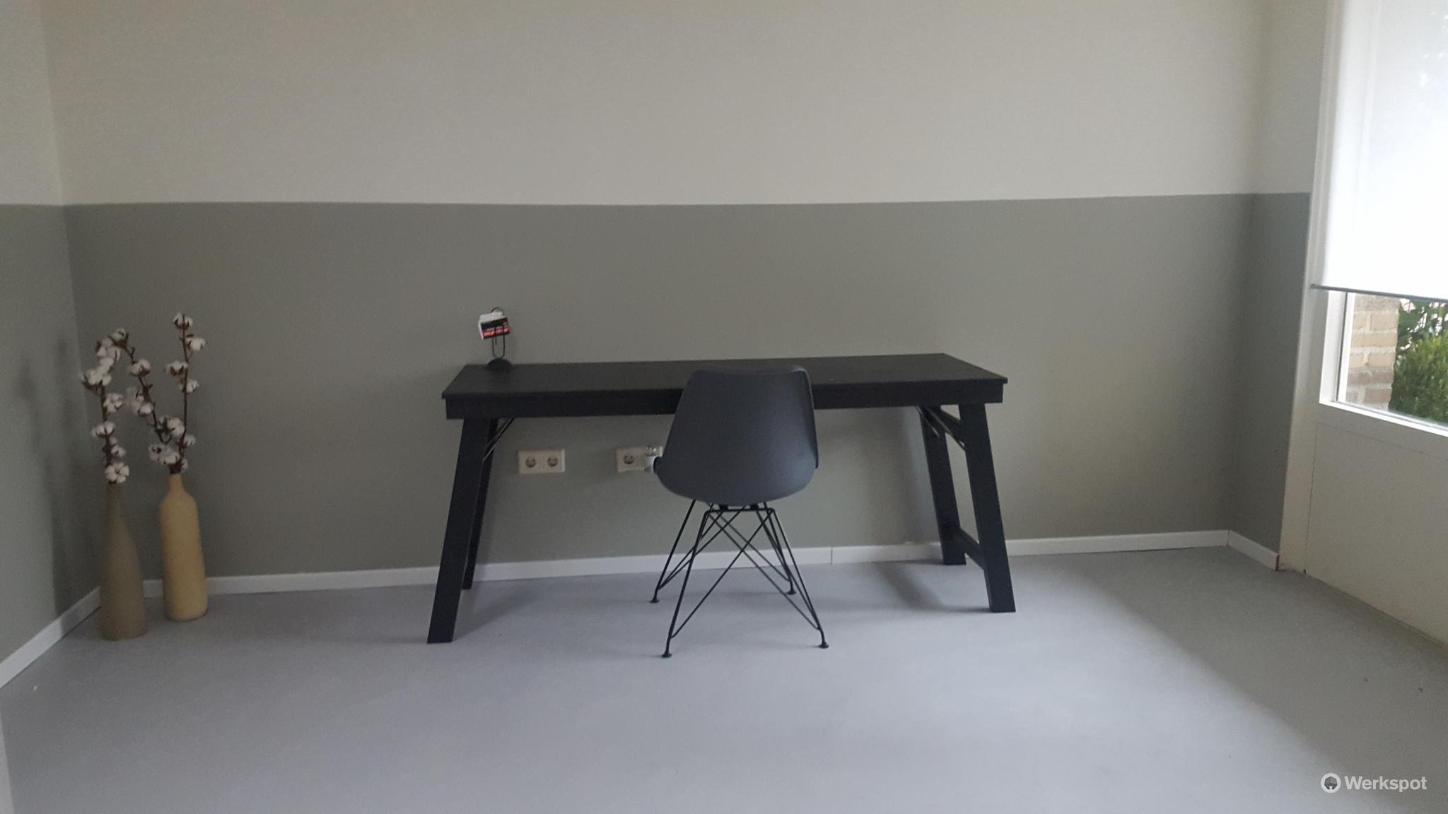 Keuken Gietvloer Marmer : Gietvloer woonbeton betonlook werkspot