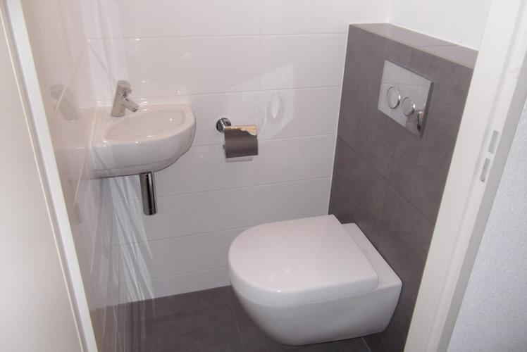 Toilet renoveren werkspot - Voorbeeld toilet ...