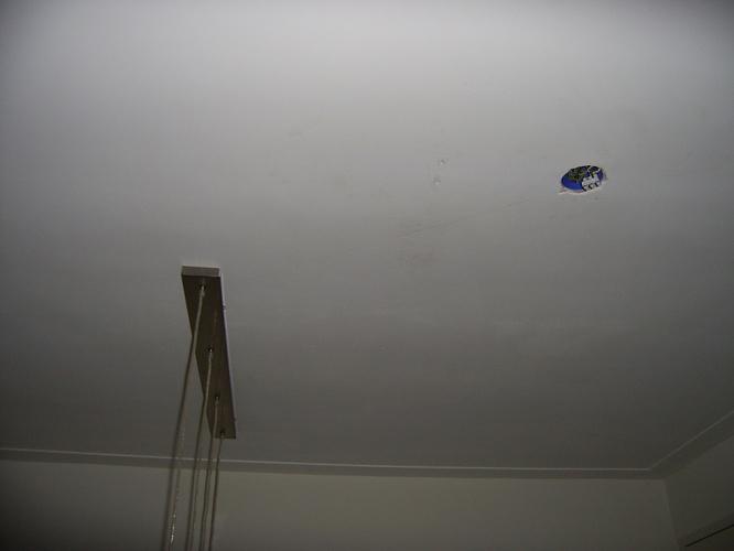 Populair Verplaatsen plafond-verlichting + stucen - Werkspot BQ36