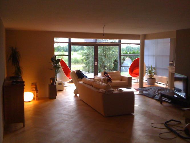 Advies inrichting woonkamer - Werkspot