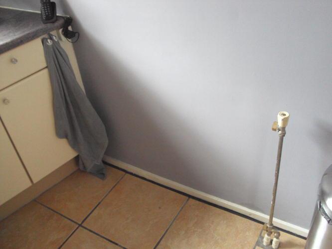 Design Verwarming Keuken : Aansluiten design radiator in keuken werkspot
