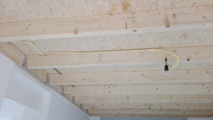 Agnes Plafondplaten Badkamer : Plafond aanbrengen met agnes plafondplaten werkspot