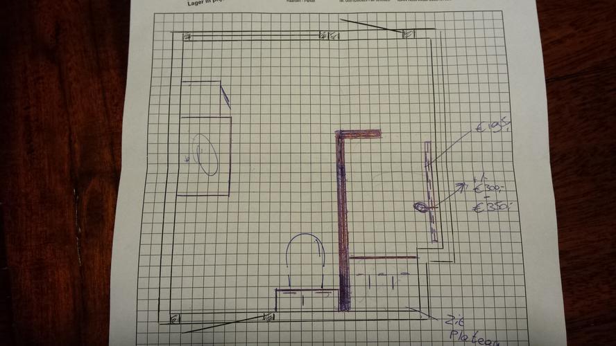 Badkamer betegelen + inloopdouche bouwen - Werkspot