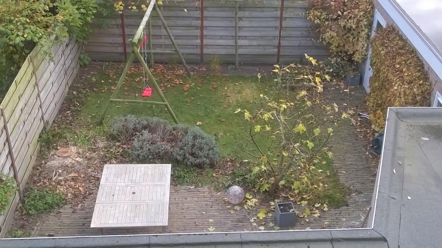 Tuinontwerp en advies voor tuin 80m2 werkspot for Tuinontwerper gezocht