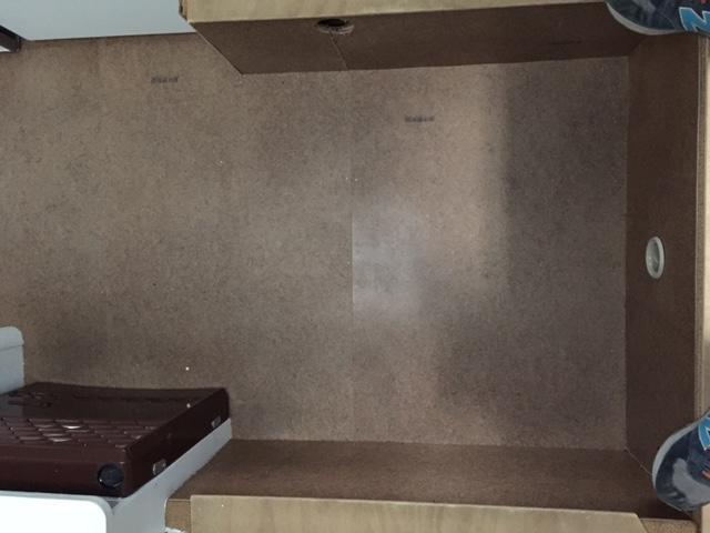 Pvc Plak Vloer : Pvc plakvloer aanbrengen in camper werkspot