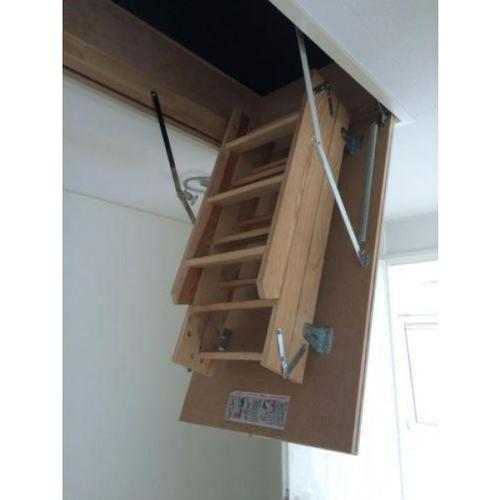 Vlisotrap traphek plaatsen werkspot for Wat kost een vlizotrap