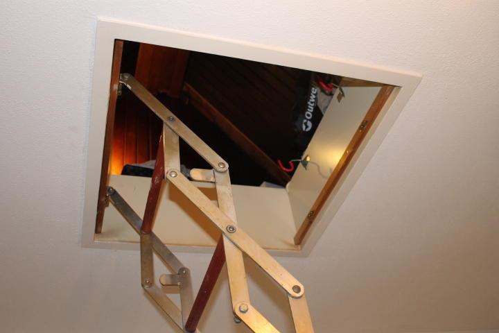 Vlizotrap vervangen door vaste trap plaatsen for Vlizotrap plaatsen