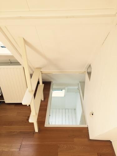 Plaatsen vaste trap naar zolder incl inmeten leveren en for Vaste zoldertrap incl plaatsen en inmeten