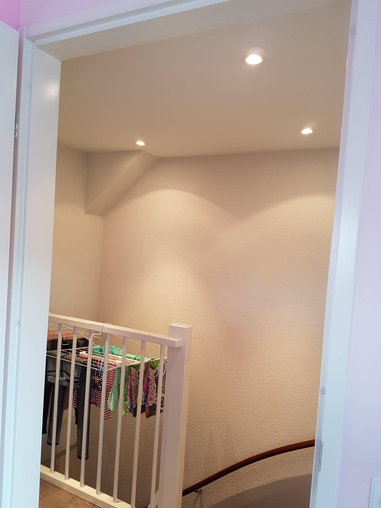 Zolder verbouwen tot slaapkamer + badkamer - Werkspot