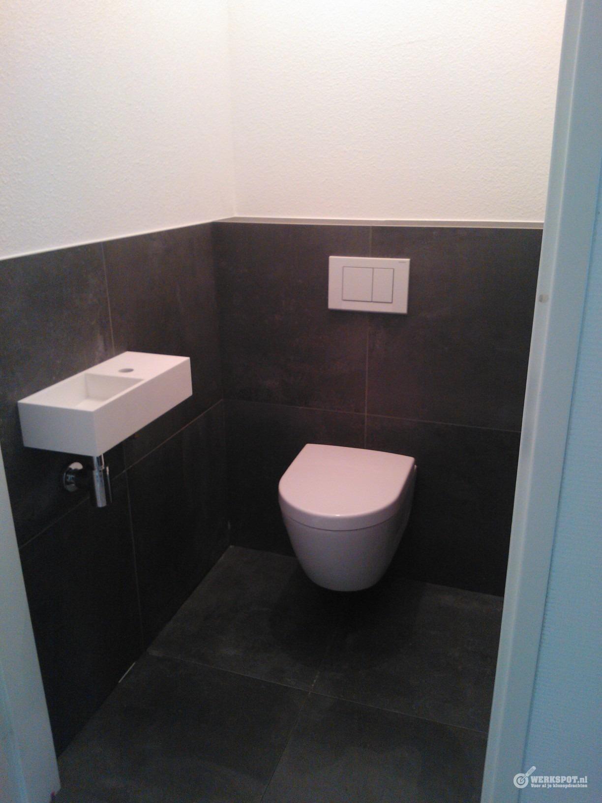 installeren van badkamer en toilet assen werkspot