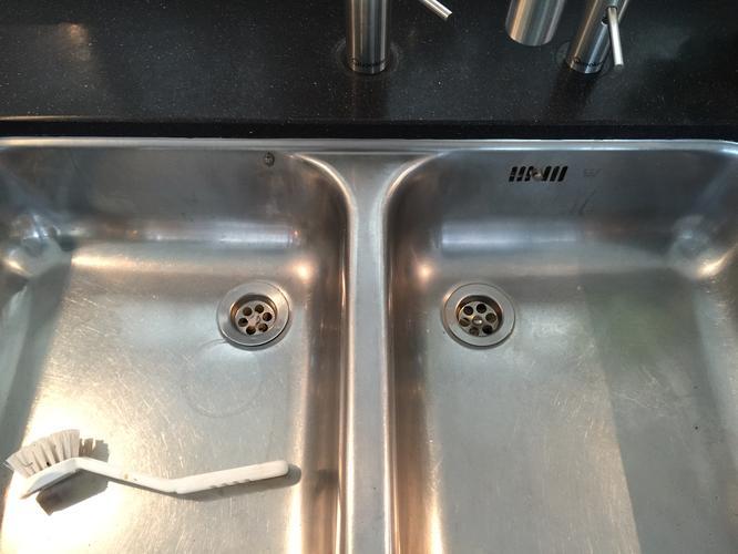 Vervangen sifon voor dubbele wasbak, vaatwasser, quooker, overloop  Werkspot # Wasbak Sifon_013403