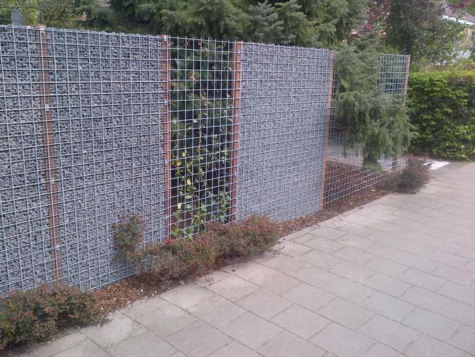 Afscheidingen voor de tuin potplanten buiten schaduw for Schaduw een terras