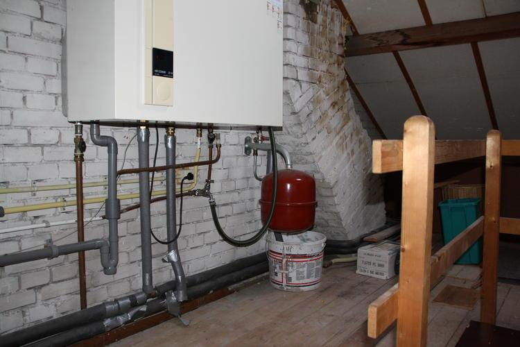 Vervangen vlizotrap voor vaste zoldertrap werkspot for Vlizotrap inbouwen