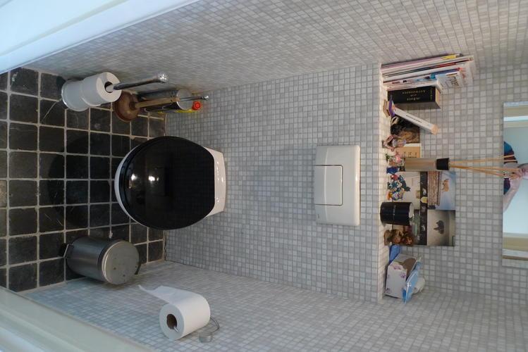 Achterwand Hangend Toilet : Vervangen achterwand hangend toilet werkspot