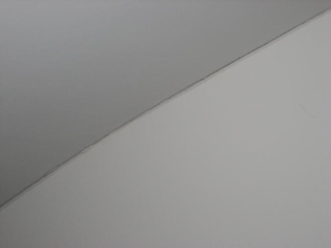 Beroemd Kitten naden tussen muren en plafonds - Werkspot WG91