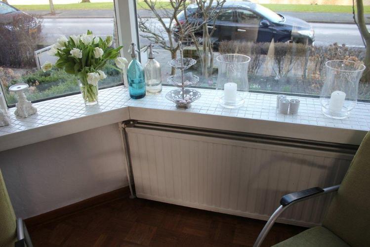 Vervangen vensterbank erker binnen werkspot for Vensterbank vervangen