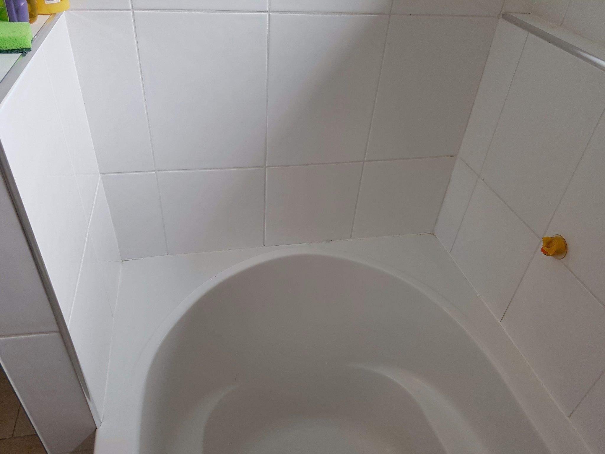 Badkamer afkitten tegels badkamer afkitten eenvoudig uw