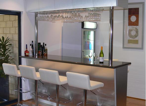Stunning Bar Voor In De Woonkamer Gallery - House Design Ideas 2018 ...