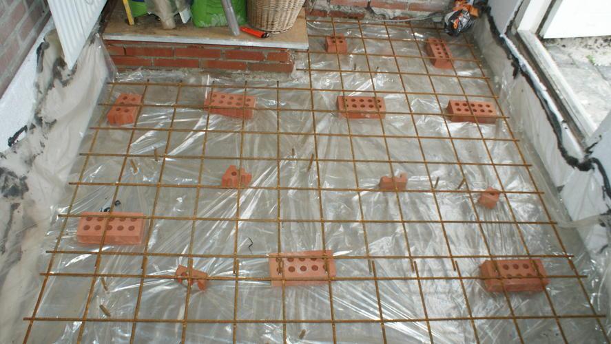 Badkamer Vloer Storten : Badkamer vloer laten storten houten vloer vervangen door een