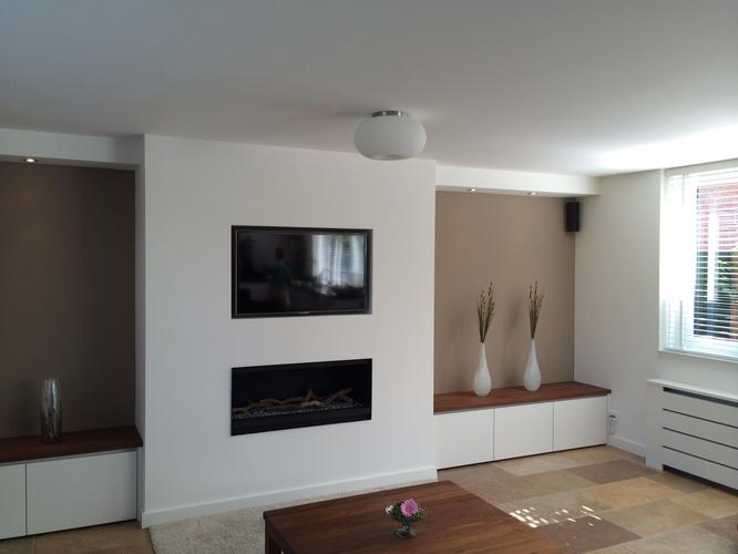 Verlaagd Plafond Keuken Koof Tv Maken Werkspot