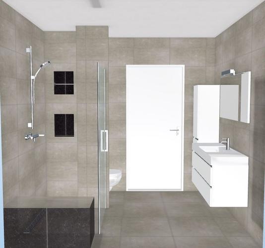 Casco Nieuwbouw Toilet en Badkamer - Werkspot