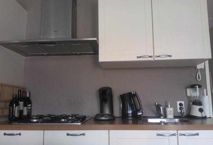 Achterwand Keuken Taupe : Achterwand keuken sta open voor verschillende opties ideeën