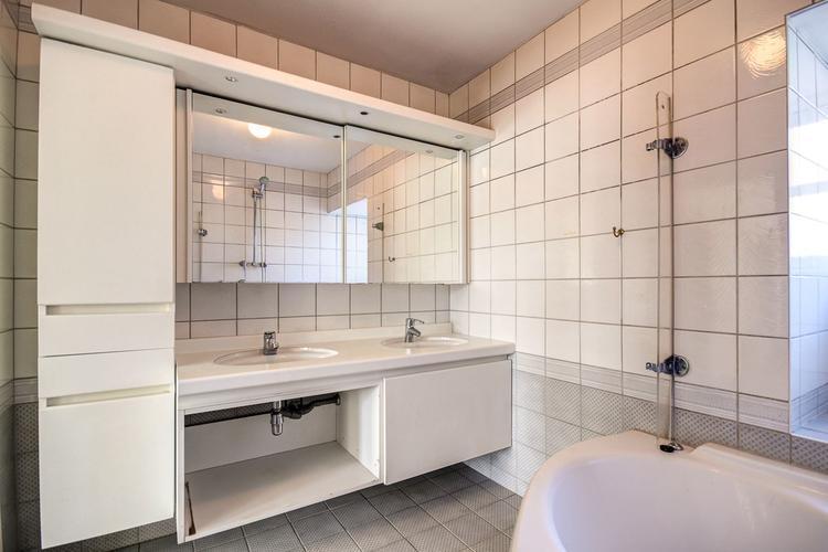 Slopen plaatsen badkamer en toiletten werkspot
