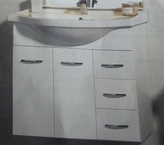 ikea badkamer onderkast: verbouwen badkamer checklist bij het van, Badkamer