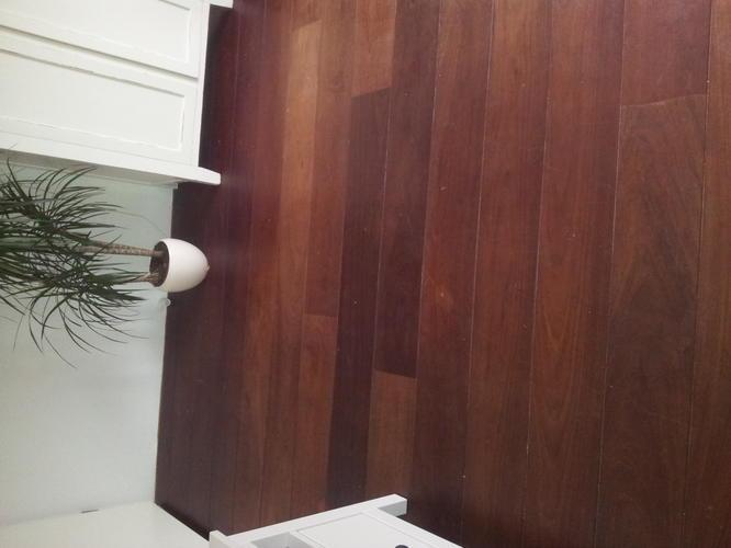 Jatoba hout prijs u gewolmaniseerd tuinhout