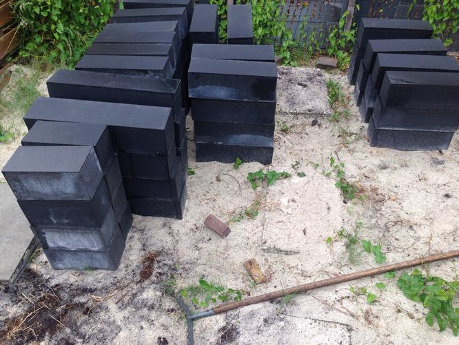 Stenen Muur Tuin : Muurstenen tuin muur blokken beton with muurstenen tuin
