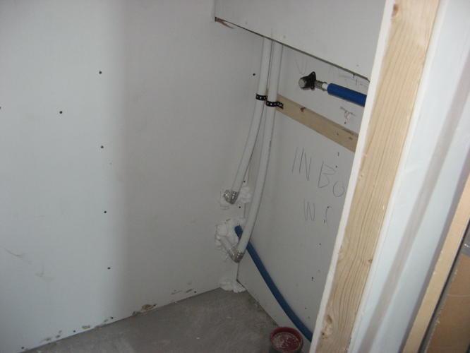 Badkamer Design Drain4you : Plaatsen badkamer en toilet in nieuwbouwwoning werkspot