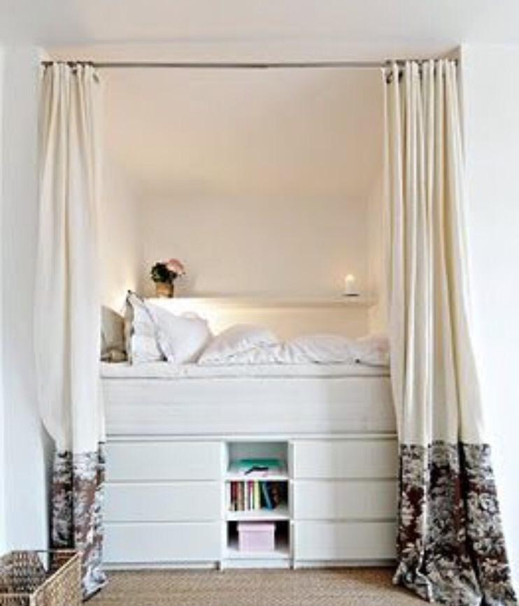 Bedframe Maken Met Ikea Kasten Werkspot