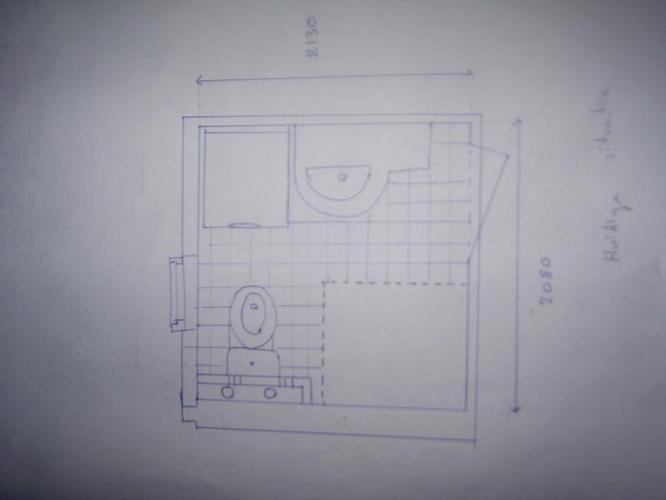 kleine badkamer verbouwen - werkspot, Badkamer