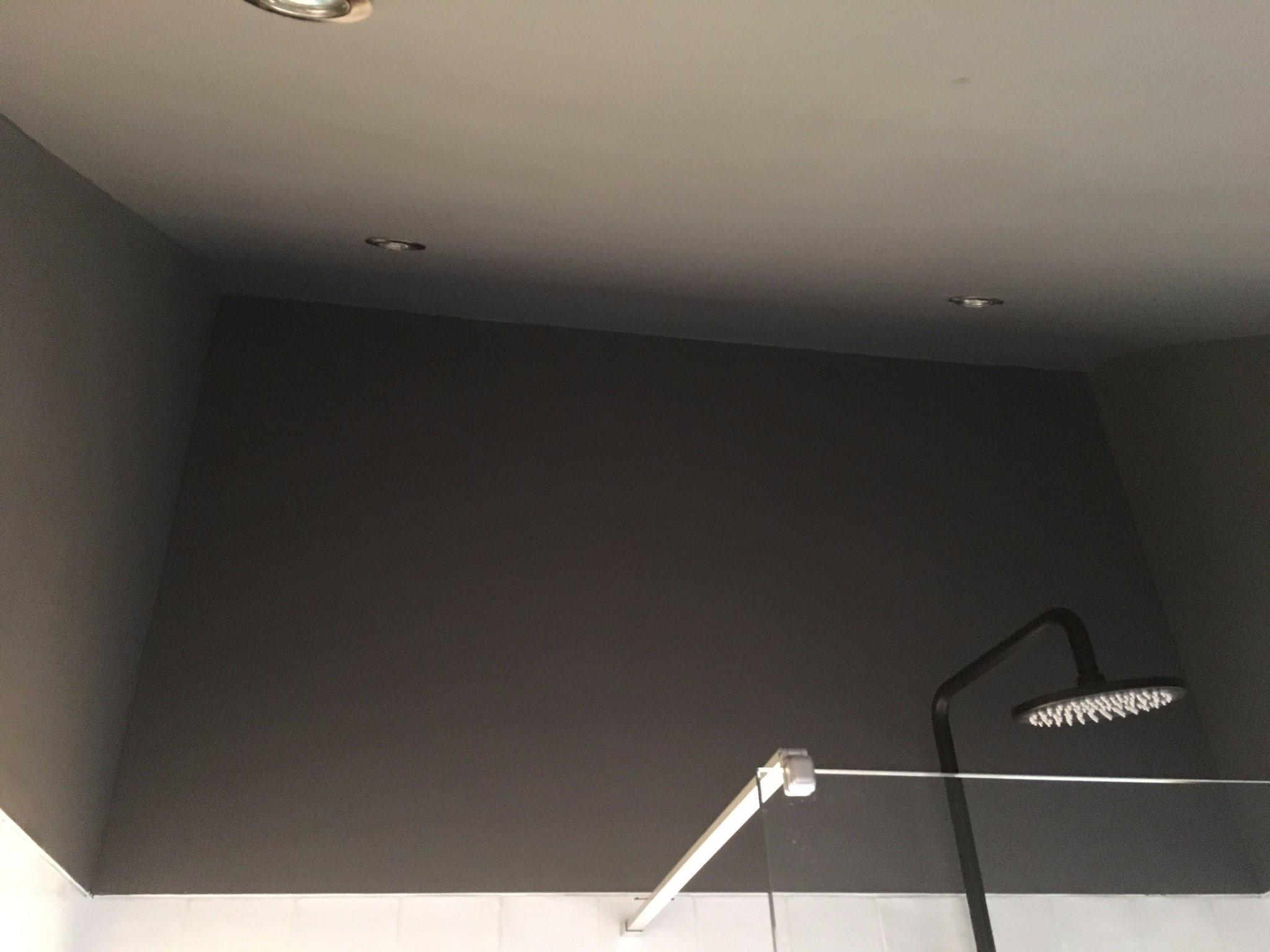 Badkamer ventilatie met dakdoorvoer maken - Werkspot