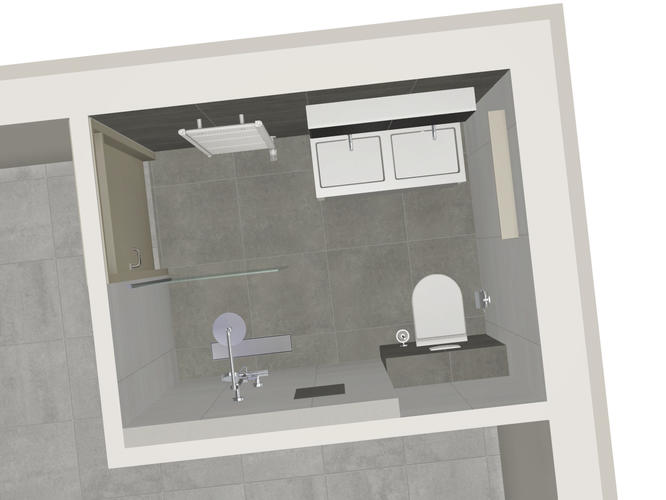 Ligbad demonteren ontwerp inspiratie voor uw badkamer meubels thuis - Spiegel wc ontwerp ...