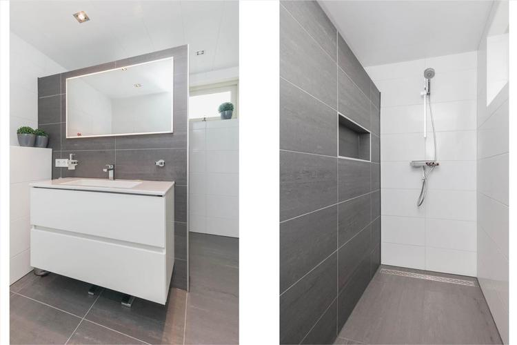 slopen oude badkamer en nieuwe badkamer maken. - werkspot, Badkamer