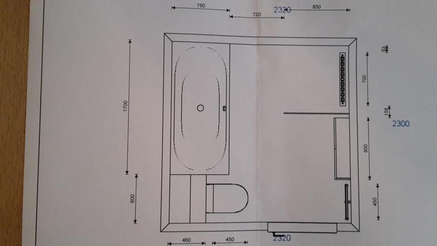 Offerte Nieuwe Badkamer : Offerte nieuwe badkamer plaatsen werkspot