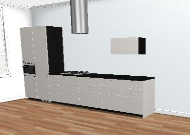 Rechte ikea keuken plaatsen meter lang werkspot for Wohnwand 3 meter lang