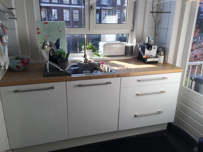 Ikea Keukenblok 2 Meter Breed Plaatsen Inc Hulp Met Aankoop V