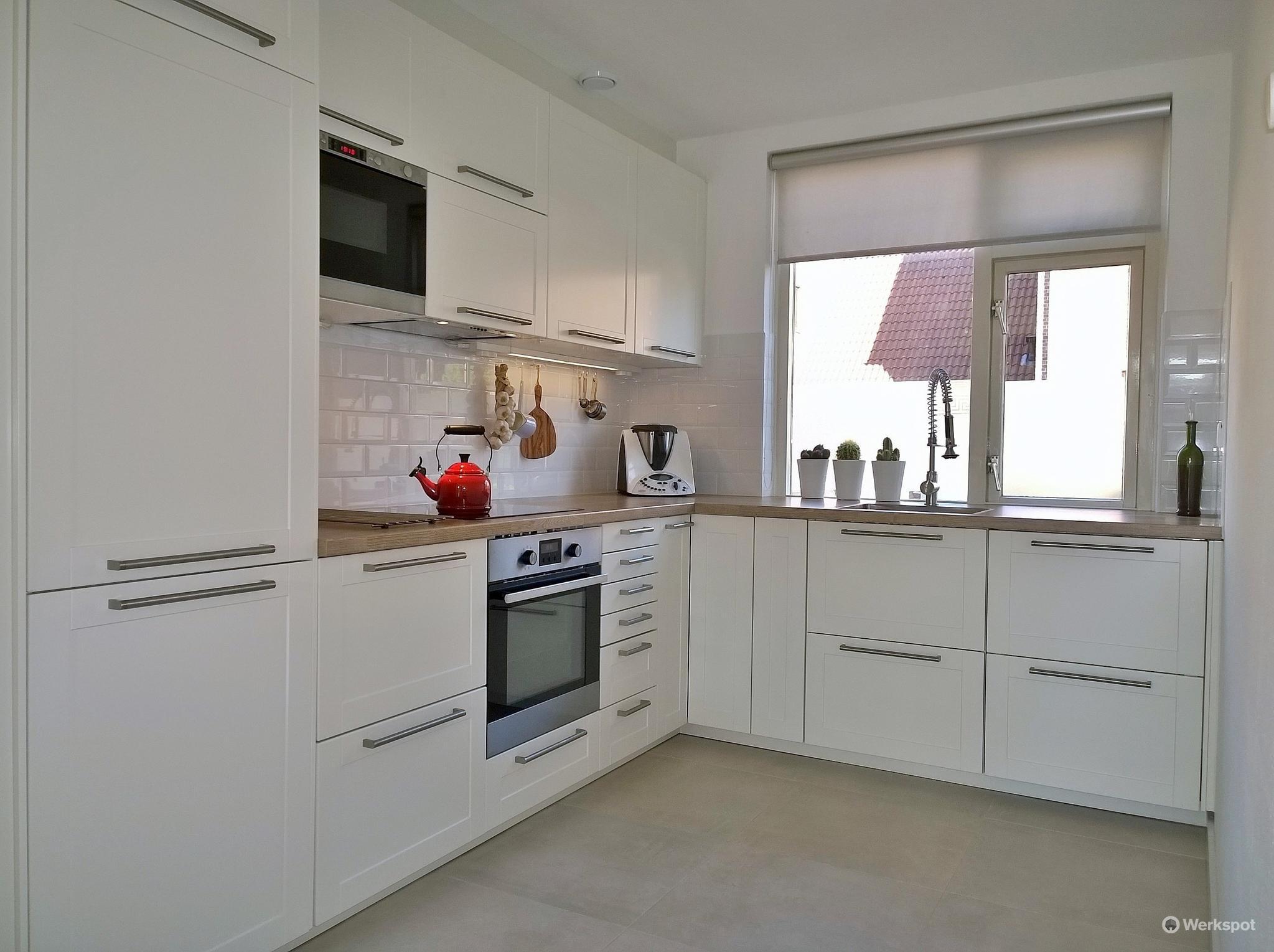 Ikea Method Keuken : Ikea metod keuken uniek small kitchen design by ikea new kuhinja